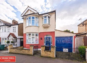 3 bed detached house for sale in Kimberley Road, Walthamstow, London E17