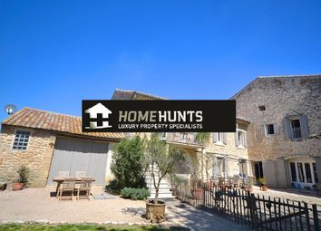 Thumbnail 6 bed property for sale in Robion, Vaucluse, France