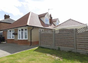 Thumbnail 5 bed detached bungalow for sale in Chilton Road, Ipswich, Suffolk