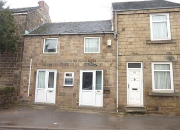 Thumbnail 1 bed cottage to rent in Nottingham Road, Belper