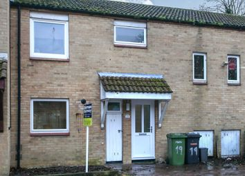 Thumbnail 3 bed terraced house for sale in Stagsden, Orton Goldhay, Peterborough