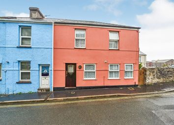 3 bed cottage for sale in Boringdon Road, Turnchapel, Plymouth PL9