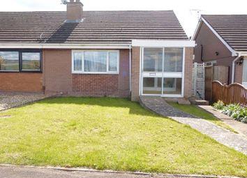 Thumbnail 2 bedroom semi-detached bungalow to rent in Pendil Close, Wymans Brook, Cheltenham