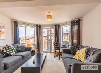 Thumbnail 2 bedroom flat for sale in Carpathian Court, Spencer Street, Birmingham
