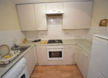 Thumbnail 1 bed flat to rent in Ashdown Court, Harts Lane, Barking, Essex