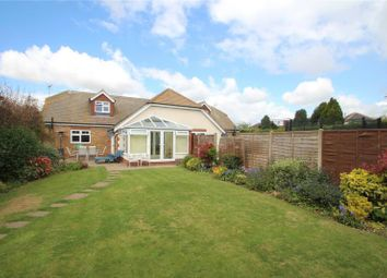 Thumbnail 3 bed semi-detached house for sale in Steepdown Road, Sompting, West Sussex