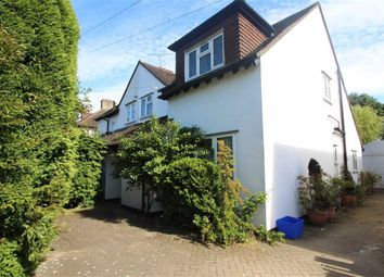 Thumbnail 4 bed semi-detached house for sale in Hurst Road, Buckhurst Hill, Essex