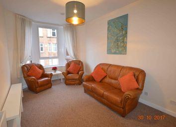 Thumbnail 2 bed flat to rent in Aberfeldy Street, Dennistoun, Glasgow