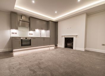 Thumbnail 2 bed flat for sale in Parkfield Road, Liverpool, Merseyside