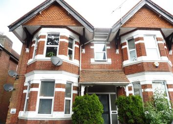 Thumbnail 2 bedroom flat to rent in Portsmouth Road, Southampton