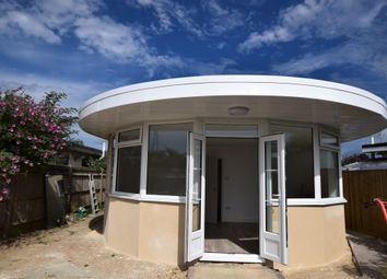 Thumbnail 3 bed detached bungalow for sale in Camber Drive, Pevensey Bay