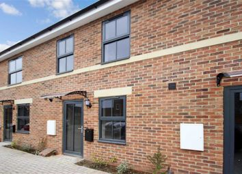 Thumbnail 3 bedroom terraced house for sale in Brewery Place, Royal Wootton Bassett, Wiltshire