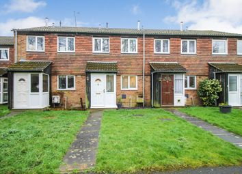 3 bed terraced house for sale in Pinewood Park, Farnborough GU14