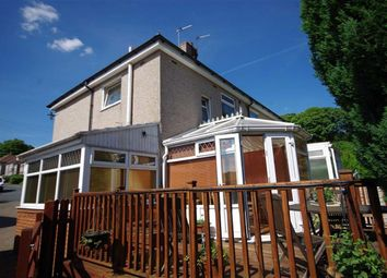 Thumbnail 2 bed semi-detached house for sale in Pye Nest Drive, Pye Nest, Halifax
