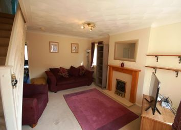 Thumbnail 2 bed terraced house to rent in Lynton Avenue, Swinton, Manchester