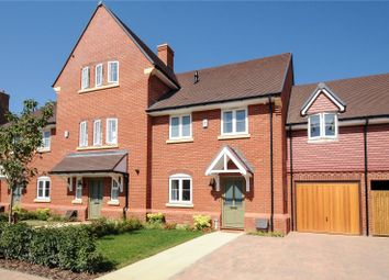 Thumbnail 4 bed semi-detached house to rent in Sorrel Drive, Warfield, Bracknell, Berkshire