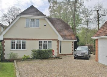 Thumbnail 4 bed detached house for sale in Beechwood Gardens, Meopham, Gravesend