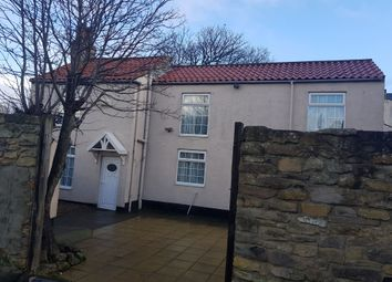 Thumbnail 3 bed detached house for sale in Church Street, Seaton Carew, Hartlepool