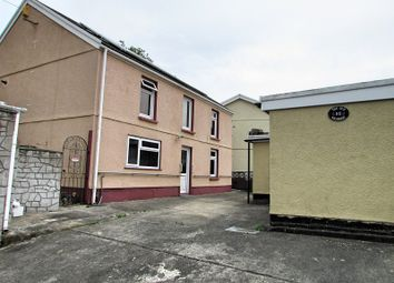Thumbnail 3 bedroom detached house for sale in Shelone Road, Neath, Neath Port Talbot.