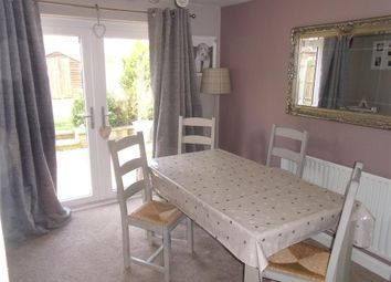 Thumbnail 3 bed detached house for sale in Merton Close, Walderslade, Chatham, Kent