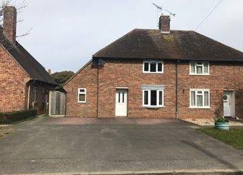 Thumbnail 2 bed semi-detached house to rent in Manor Way, Emsworth