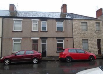 Thumbnail 3 bedroom terraced house to rent in Prince Street, Newport