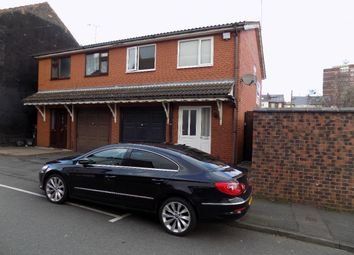 3 bed semi-detached house for sale in Griffin Street, Netherton, Dudley DY2