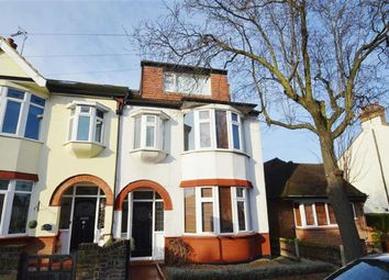 Thumbnail 6 bed end terrace house for sale in Marguerite Drive, Leigh-On-Sea, Essex