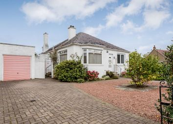 Thumbnail 3 bed detached bungalow for sale in 16 Lasswade Road, Dalkeith