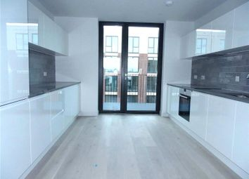 Thumbnail 3 bed property for sale in Masthead, Royal Wharf, London