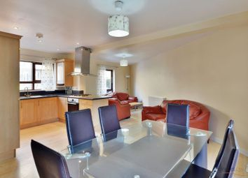 Thumbnail 3 bed flat to rent in Brabazon Street, London