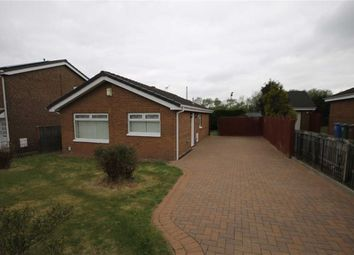Thumbnail 2 bed detached bungalow for sale in Archerfield Crescent, Fullarton, Glasgow
