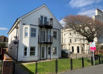 Thumbnail 3 bedroom flat for sale in Marine Parade, Dovercourt, Harwich