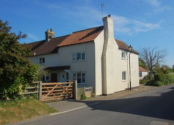 Thumbnail 3 bed cottage for sale in West View, Danby Wiske, Northallerton