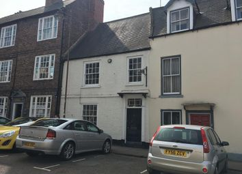 Thumbnail Office for sale in 17, Old Elvet, Durham, County Durham