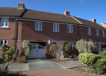 Thumbnail 3 bed terraced house for sale in Mcindoe Drive, Wendover, Buckinghamshire