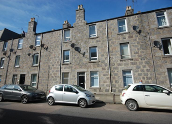 Thumbnail 2 bed flat to rent in Urquhart Road (Ffr), Aberdeen AB24,