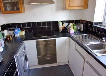 Thumbnail 1 bedroom flat for sale in Selhurst Road, London