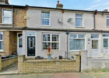 Thumbnail 3 bed terraced house for sale in Corbylands Road, Sidcup