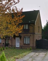 Thumbnail 3 bed semi-detached house to rent in Charnwood Close, Liverpool