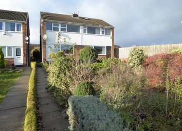 Thumbnail 3 bed semi-detached house to rent in Water Royd Lane, Mirfield