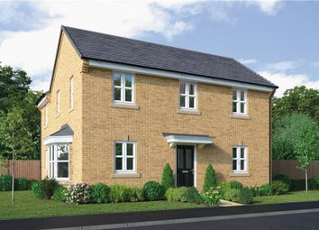 """Thumbnail 4 bedroom detached house for sale in """"Repton"""" at Leeds Road, Bramhope, Leeds"""