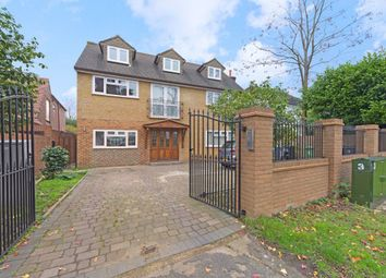 5 bed property to rent in Coombe Lane West, Kingston Upon Thames, Surrey KT2