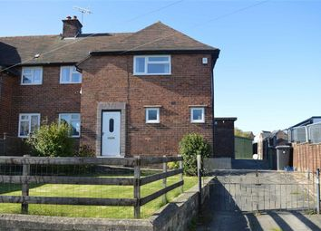 Thumbnail 3 bed semi-detached house for sale in 13, Brackenfield Lane, Wessington Alfreton, Derbyshire