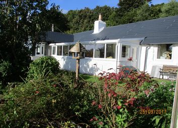 Thumbnail 2 bed cottage for sale in Tigh Beag, Drimnin