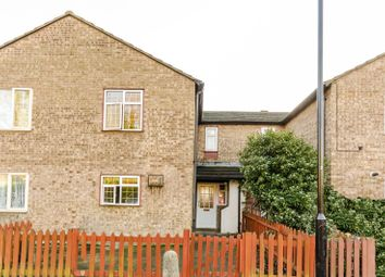 Thumbnail 3 bed terraced house for sale in Berryfield Close, Walthamstow Village
