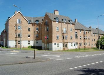 Thumbnail 2 bed flat for sale in Morning Star Road, Royal Park, Daventry