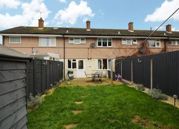 Thumbnail 3 bed terraced house for sale in Brook Estate, Monmouth