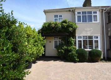 4 bed semi-detached house for sale in Keith Way, Southend-On-Sea SS2