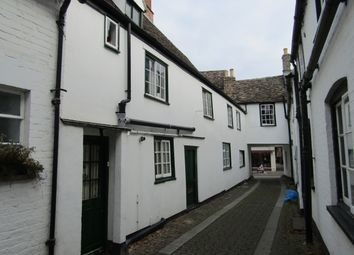 Thumbnail 3 bed flat to rent in High Street, Huntingdon